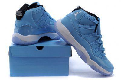 a73b720d034 New Nike Air Jordan 11 Retro Pantone Ultimate Gift Of Flight XI 689479 405