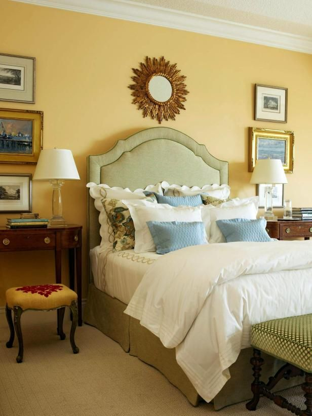 Guest Schlafzimmer Design Ideen   Gast Schlafzimmer Design Ideen U2013 Was  Sehen Sie, Wenn Sie Sich Hinlegen Im Bett? Wenn Sie Sehen Ein.
