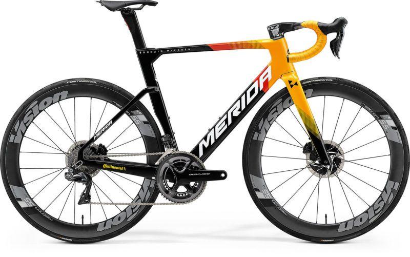 Meridaから2021モデル Reacto登場 ロードバイクはやめられない ロードバイク 自転車 メリダ