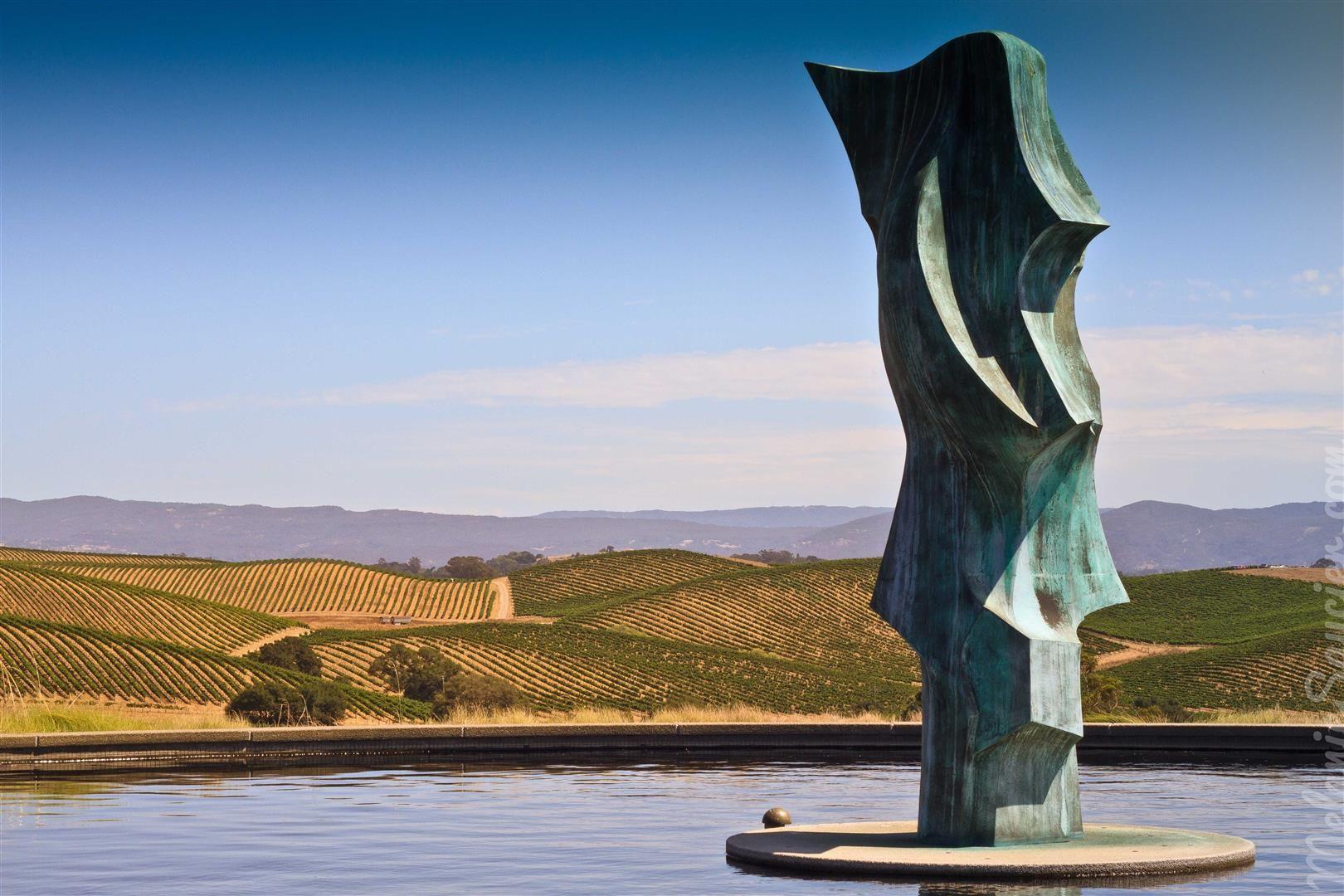 Artesa Winery, Napa, California