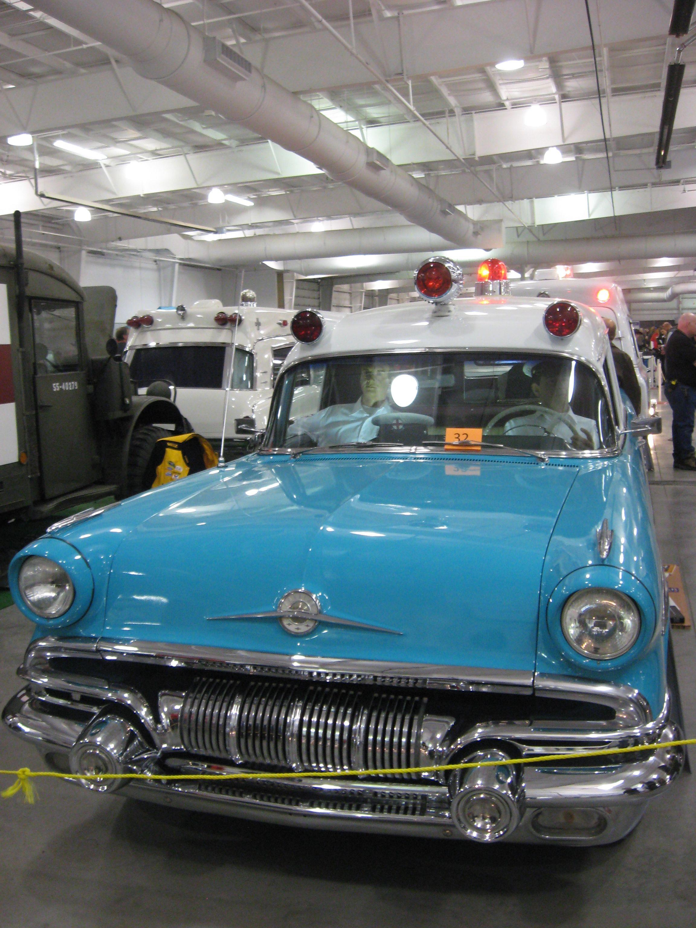 j.r. smith on | Ambulance, Vehicle and Vintage