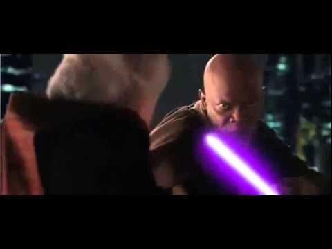 Star Wars Episode Iii Revenge Of The Sith Mace Windu Vs Palpatine George Lucas Star Wars Star Wars Jedi Star Wars Movie
