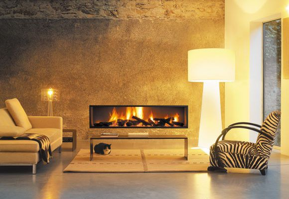chimeneas living room Pinterest Living rooms and Room
