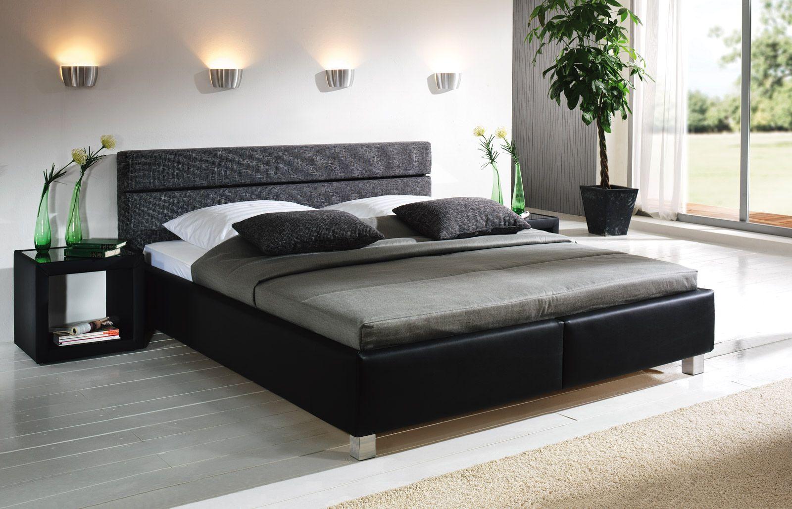 Bett Modern   Lagerung Ideen Bett Kopfteil Sind Eine Weitere Beliebte Art  Von Bett Modern Köpfen