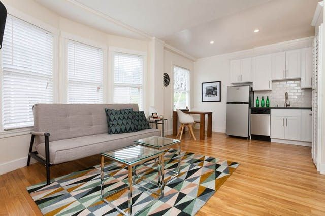 Incredible 500 Sq Ft Apartment Compare The Cost Of Living In 5 U City Manhattan N Y C