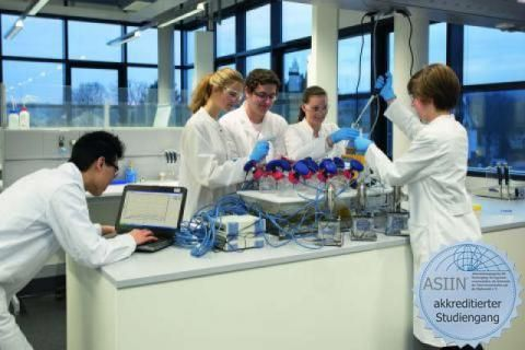Bioengineering, BSc Rhine-Waal University of Applied Sciences - biomedical engineering job description