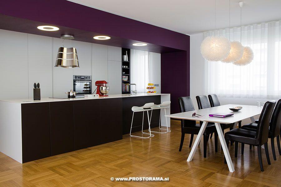 Prostorama  Interier  Urbani Šik  Dining Prostorama  Pinterest Captivating Islands Dining Room Inspiration Design