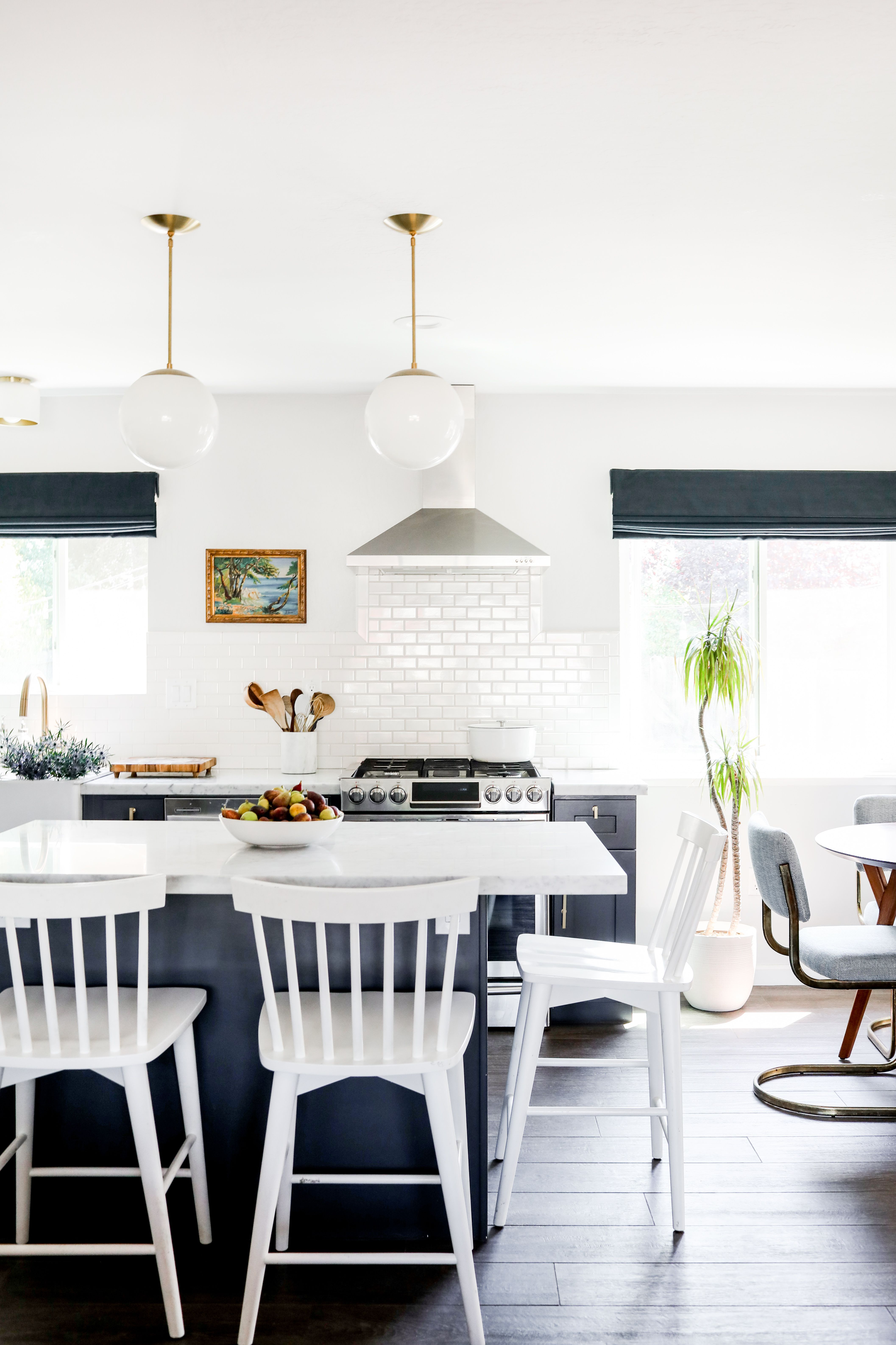 Home Tour with Glitter Guide | Pinterest | Windsor FC, Bar stool and ...