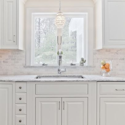 Beautiful Marble Tile for Backsplash
