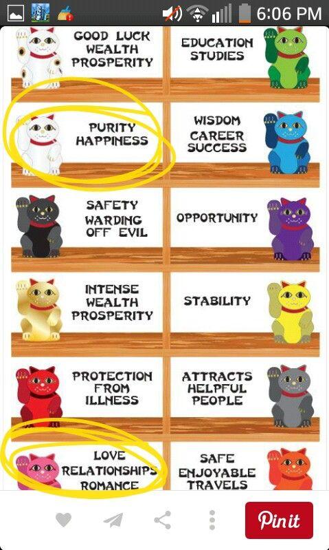 Japcatcolor Lucky Cats Pinterest Japanese Language Learning