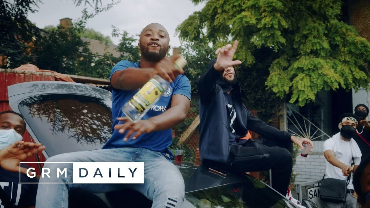 Kb Timo Werner Music Video Grm Daily Kb Grmdaily Grm Grime Youtube Music Music Videos Music Uk Rap