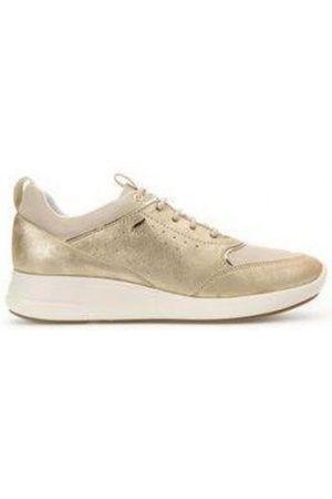 Variante implicar Pacífico  Nueva Colección Zapatillas Deportivas de mujer color oro ¡tienda online! |  Zapatillas deportivas mujer, Zapatillas deportivas, Zapatillas mujer