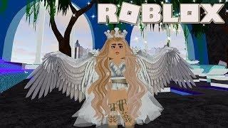 Royale Night Routine Spa Roblox Royale High Angel Fairy