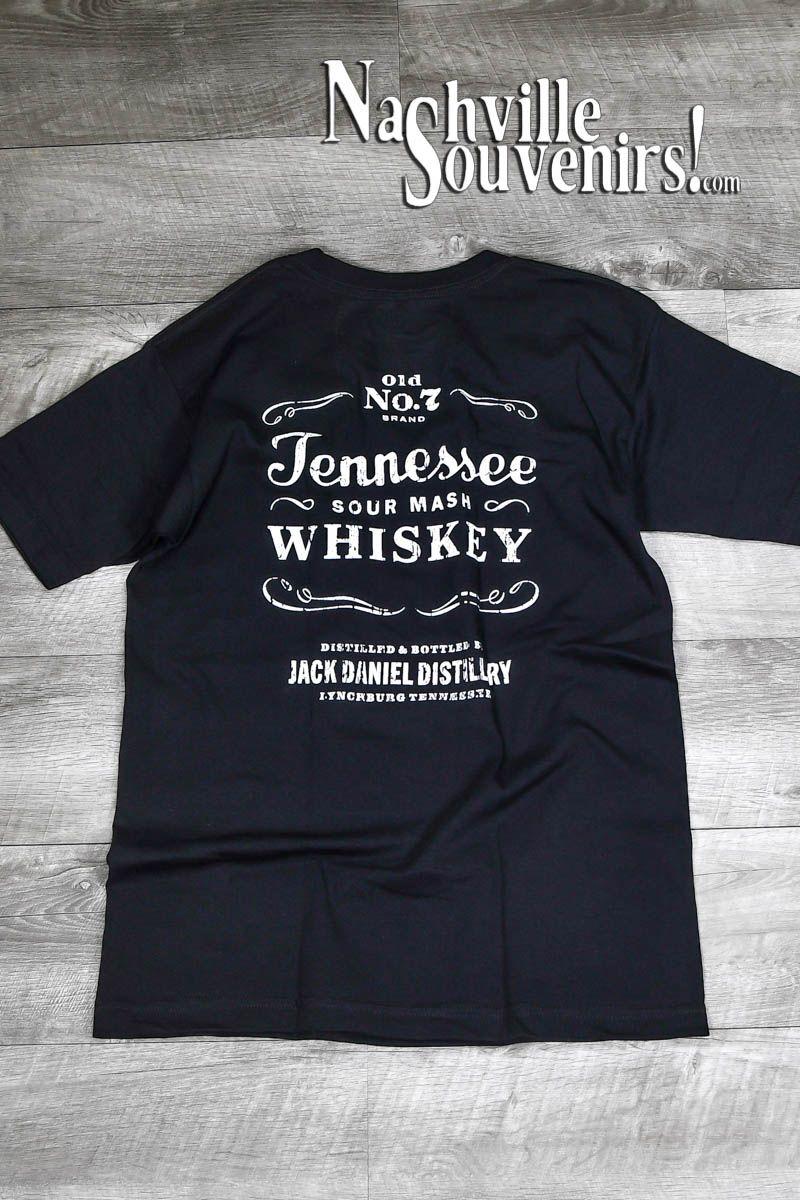 Jack Daniels Sour Mash Whiskey T Shirt Jack Daniels Jack Daniels Distillery Jack Daniels Shirt [ 1200 x 800 Pixel ]