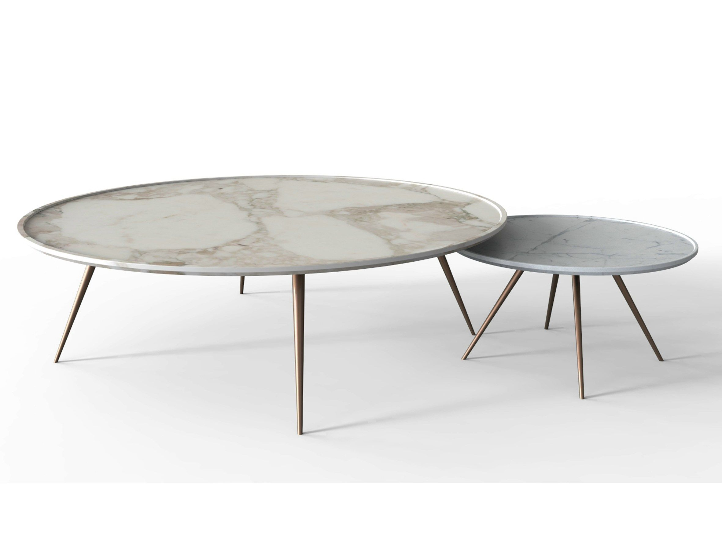 10 Modern coffee tables