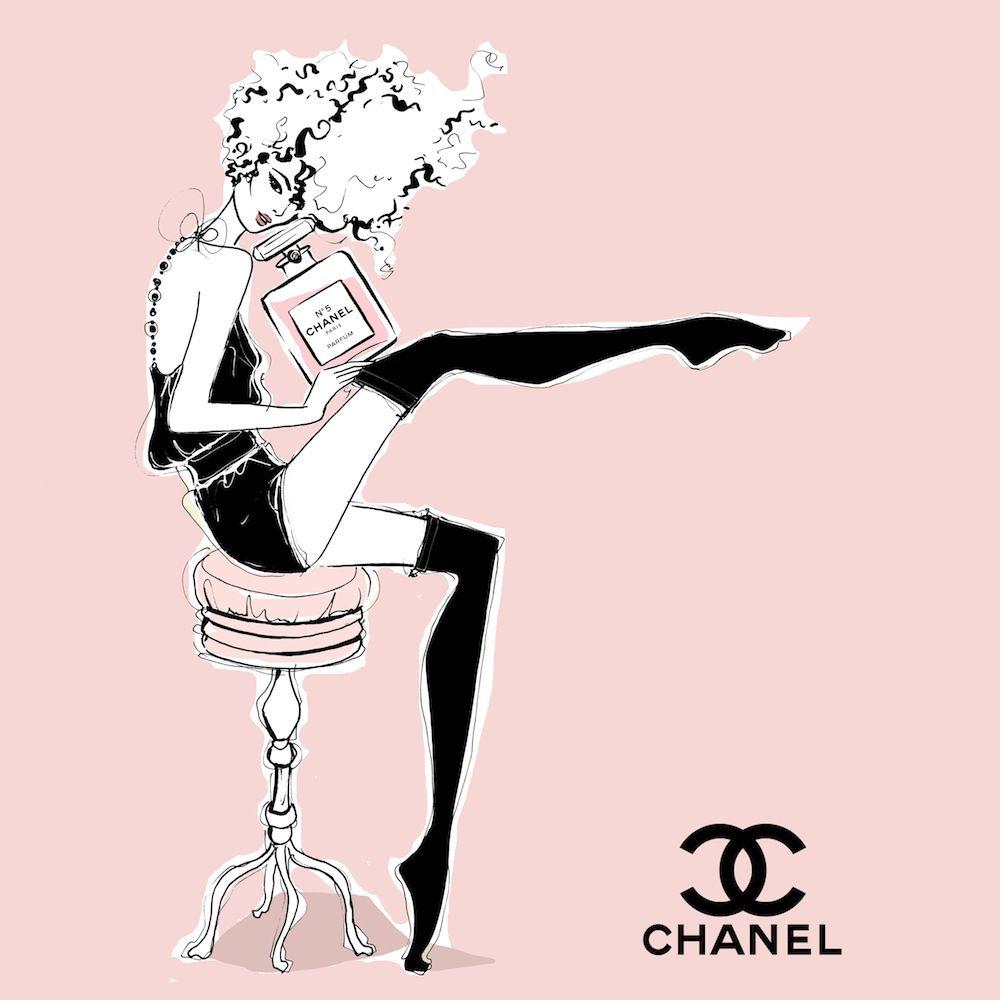 Scrapbook: Fashion