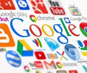Google: Umsatz und Ergebnis wachsen