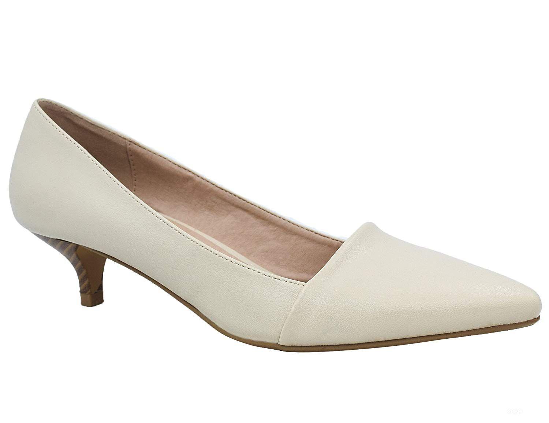 Greatonu Women Shoes Smart Formal Classic Mid Steaked Kitten Heel Dress Pumps Introduction Greatonu And Maxmuxun Shoes E Womens Shoes Pumps Heels Kitten Heels