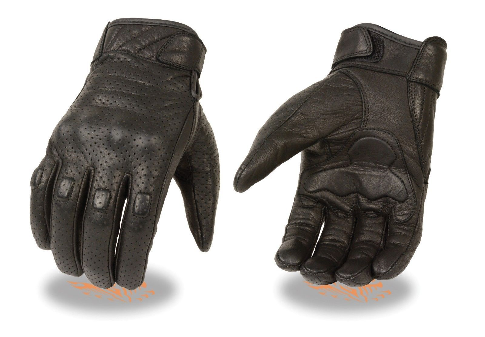 Motorcycle gloves san francisco - Leather Motorcycle Gloves