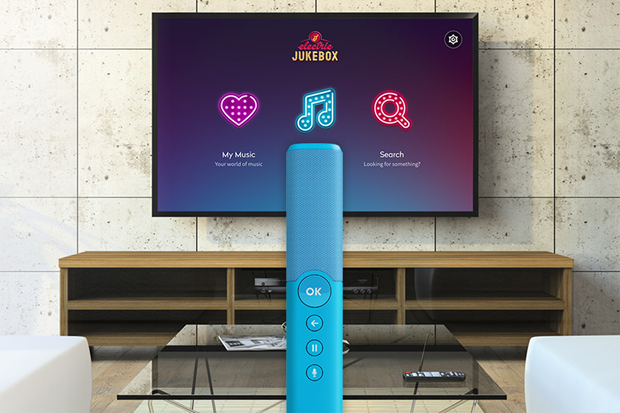 Electric Jukebox is a £180 Spotify rival with a difference