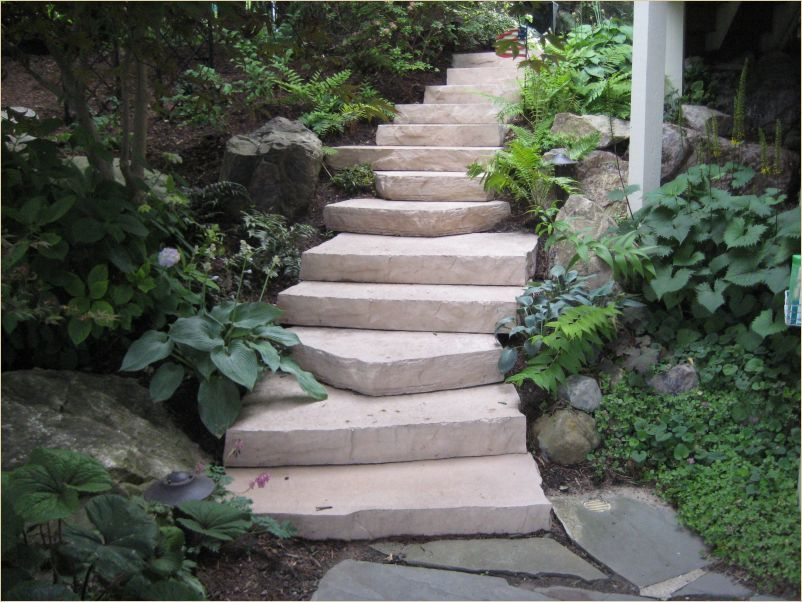 Pin by Greenline Inc. on A Few Examples   Landscaping with ...
