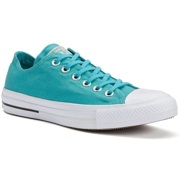 ac5f785ab417 Women s Converse Chuck Taylor All Star Water-Resistant Sneakers ( 60) ❤  liked on Polyvore featuring shoes
