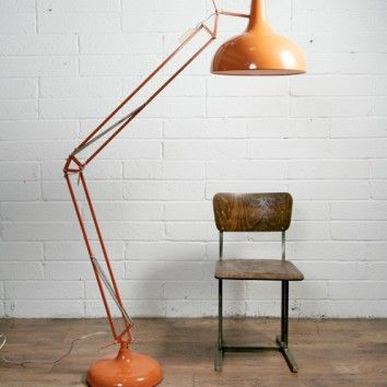 Found Similar Lamp At Home Sense For Corner Of Room Giant Floor