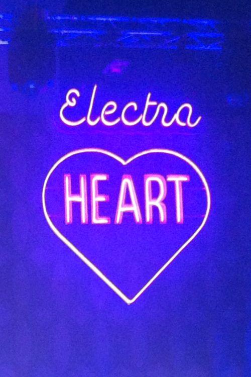 """""""Electra Heart"""" - Marina  The Diamonds"""
