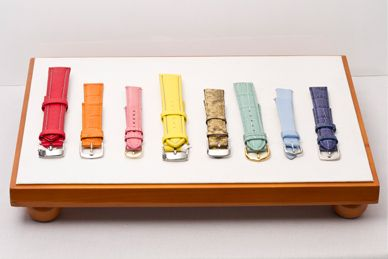 Watch Band Colors at http://mi-jewelry.com/Watches