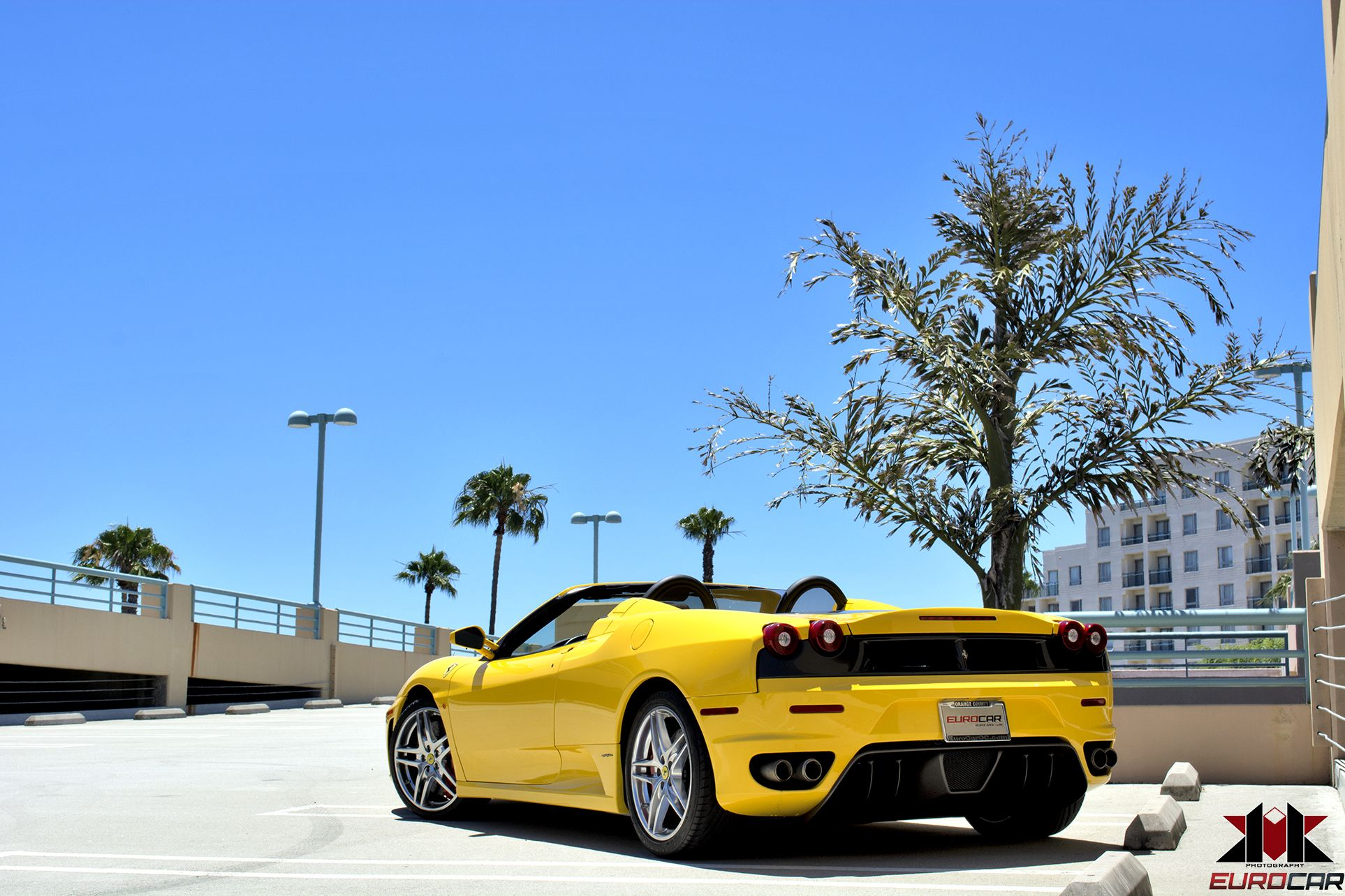 FERRARI F430 SPIDER Around Town Pinterest