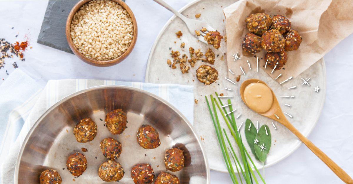 ingredients 1 scoop genuine health fermented vegan proteins unflavored 1 cup short grain brown rice