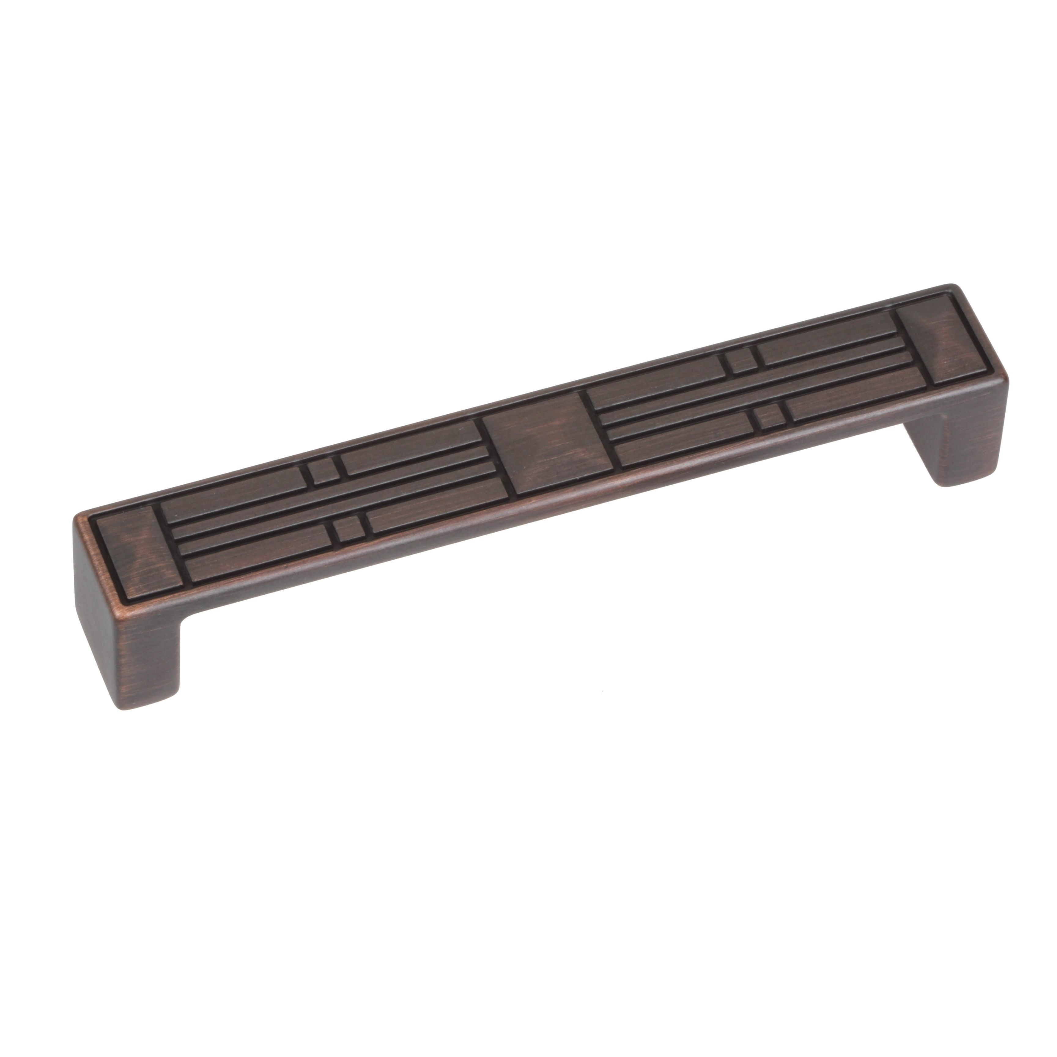 New Oil Rubbed Bronze Cabinet Pulls