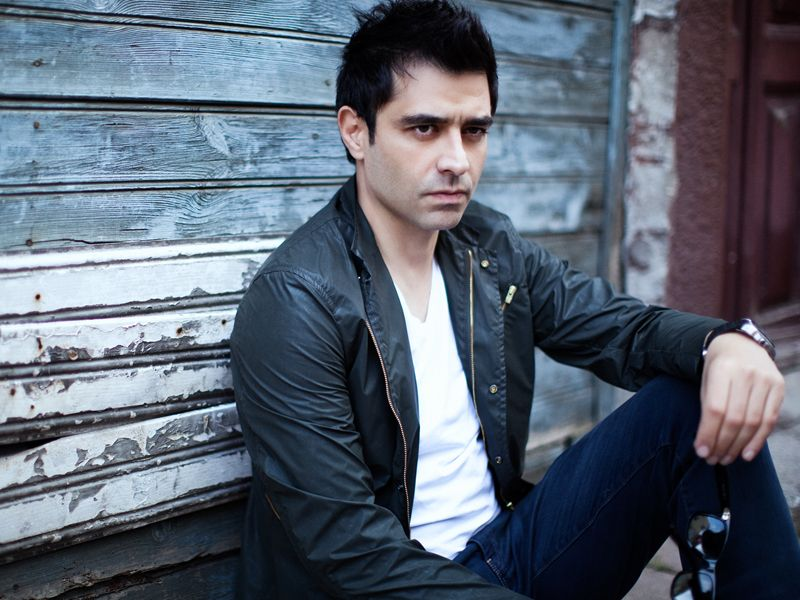 Cansel Elcin Cover Story For Boxer 2013 December Issue Actors Turkish Actors Boxer