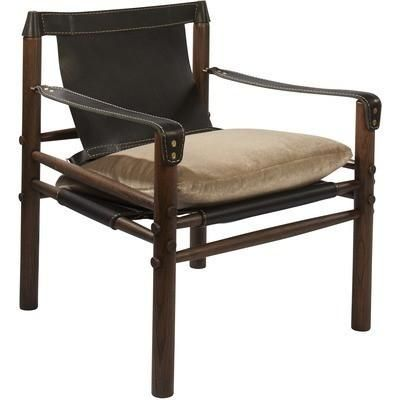 Lyman Leather Chair  1418281