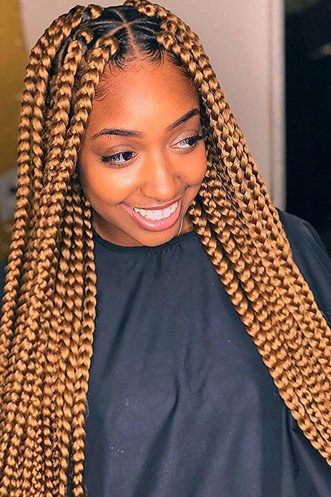 Fulani braids ombre blonde - Google Search #goddessboxbraids