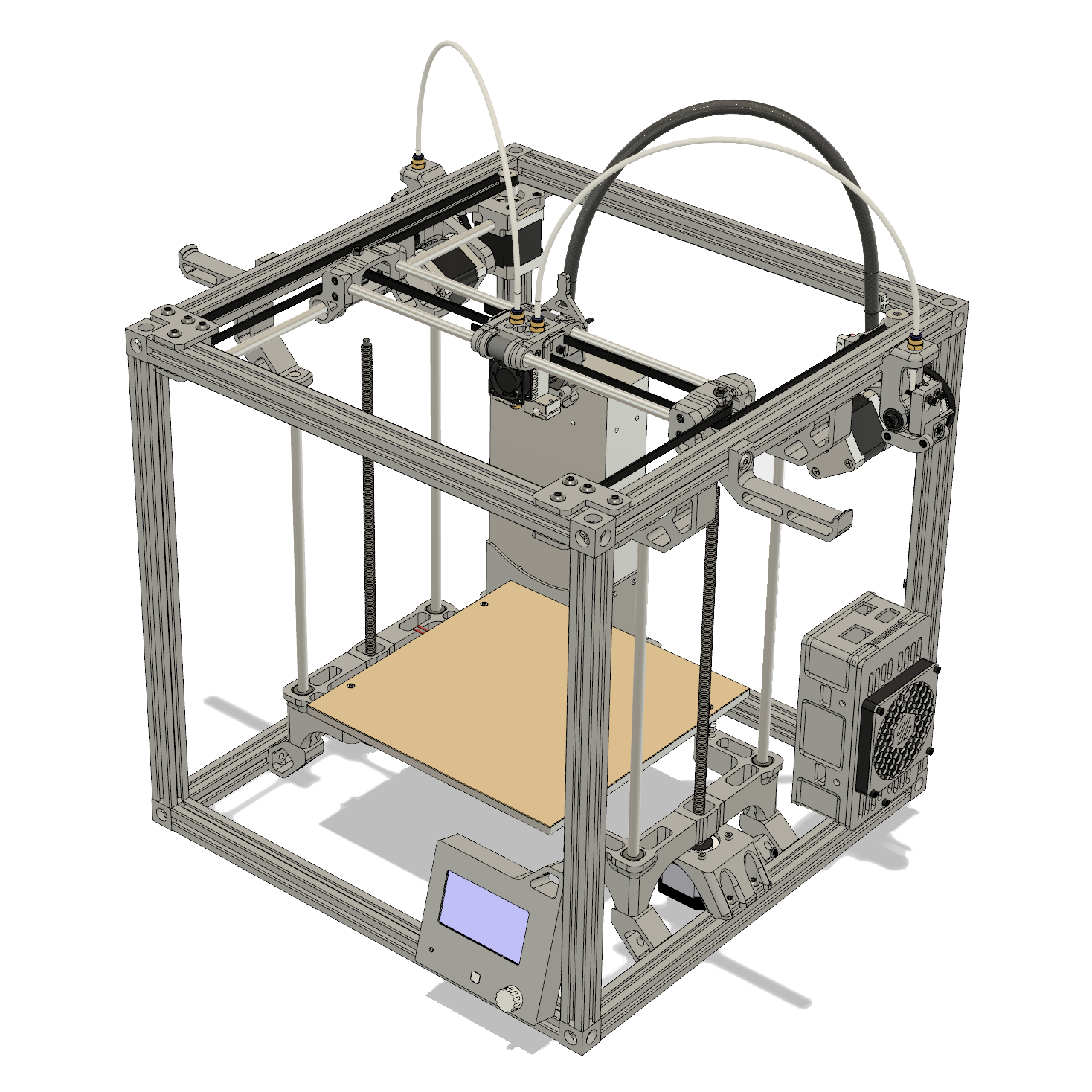 Cheap 3d Printers Under 250 Usd February 2021 3d Printing Cheap 3d Printer 3d Printer Machine 3d Printer Kit