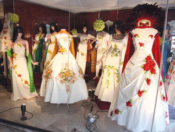 Vestidos de novia novias frida ixmiquilpan hgo