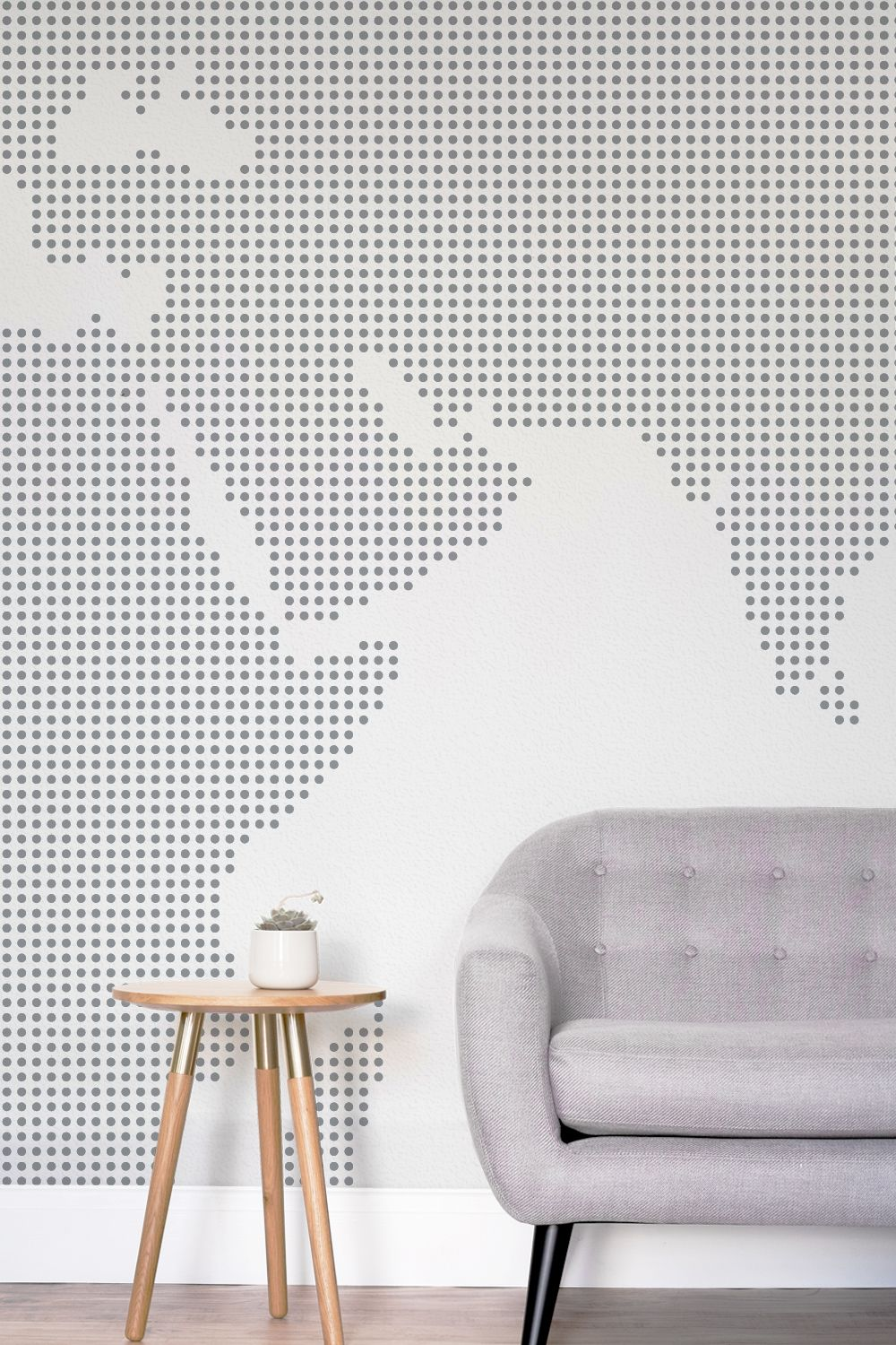 6 Orderly Wallpapers For Obsessive Neat Freaks Walls