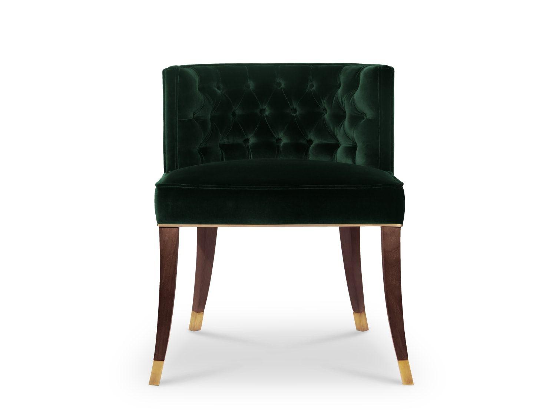 BRABBU Stuhl Bourbon Set von 2 Stk   Bourbon