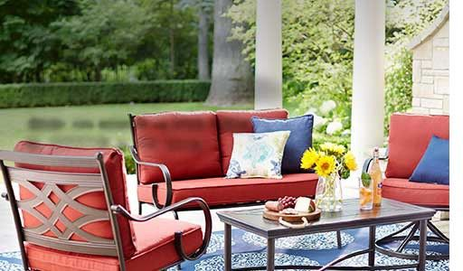 Update 40u201360% + 20% + 15% OFF Patio With New Kohls