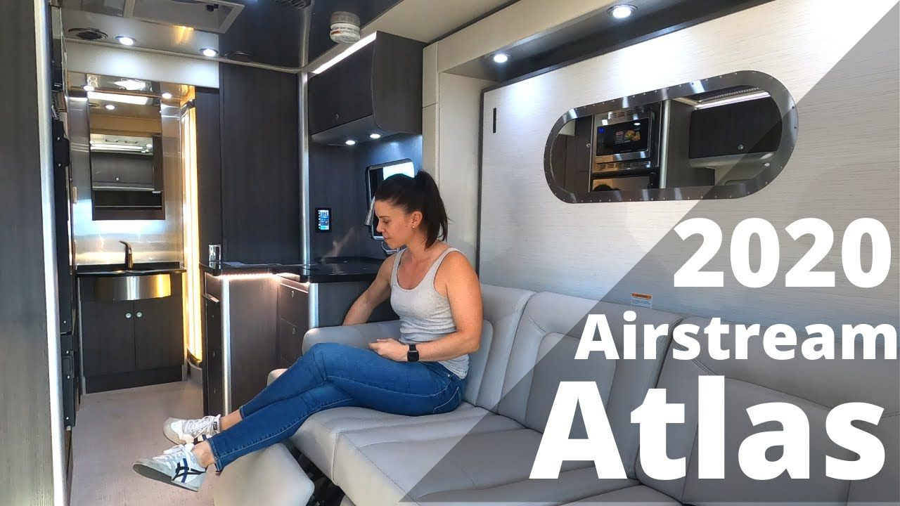 YouTube in 2020 Airstream interstate, Airstream, Rv