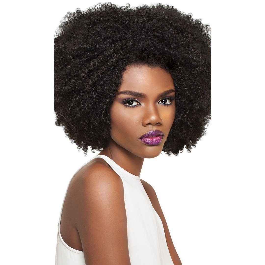 Outre Half Wig Big Beautiful Hair C Coily in i love wigs