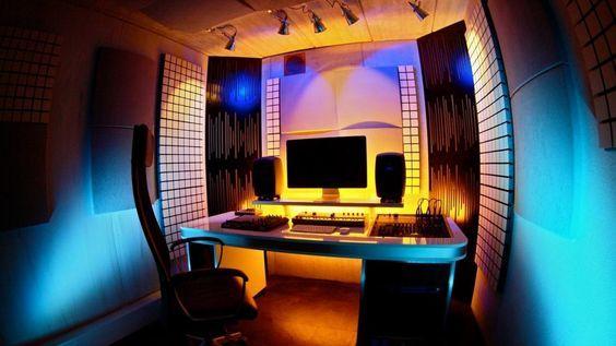 151 Home Recording Studio Setup Ideas Infamous Musician