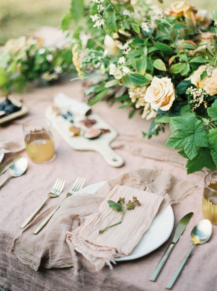 A Wedding at Cuffey's Cove Ranch » Dallas Wedding Photographer Bethany Erin Photography | Fine Art Film Photography