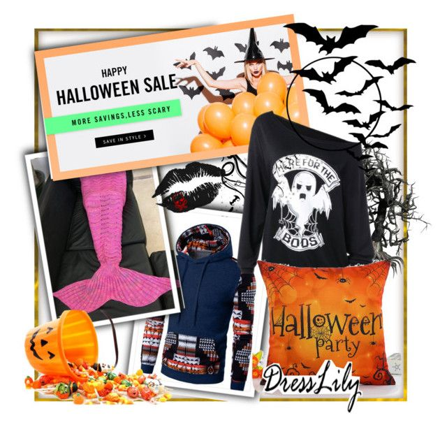 378a18cb214 Dresslily Halloween giveaway