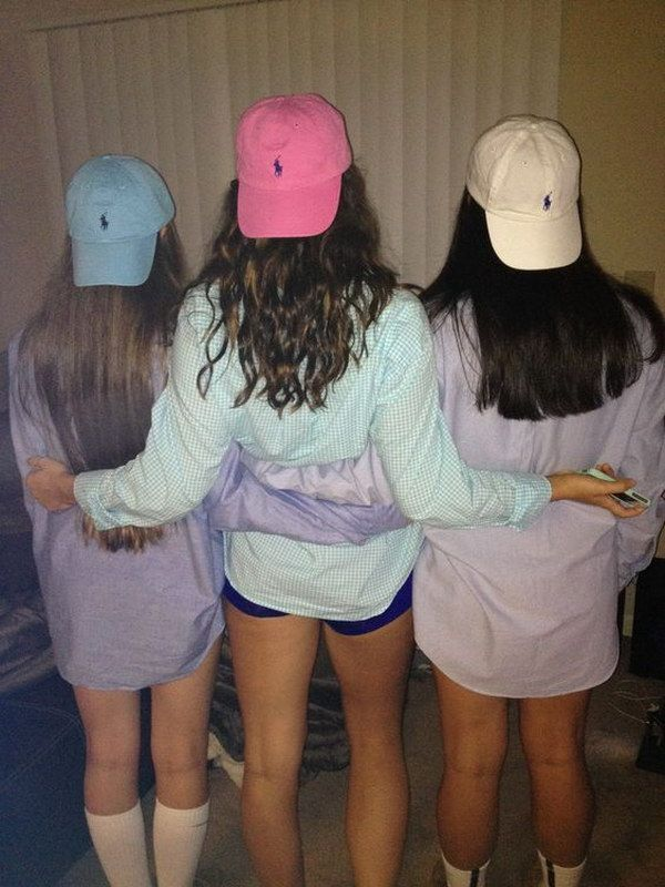 20 Best Friend Costumes For S
