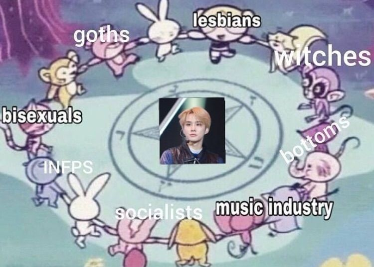 Pin By Snofrid Horvath On A Nct 127 Dream Wayv Nct And The Hoes Kpop Memes Bts Memes Bts Funny