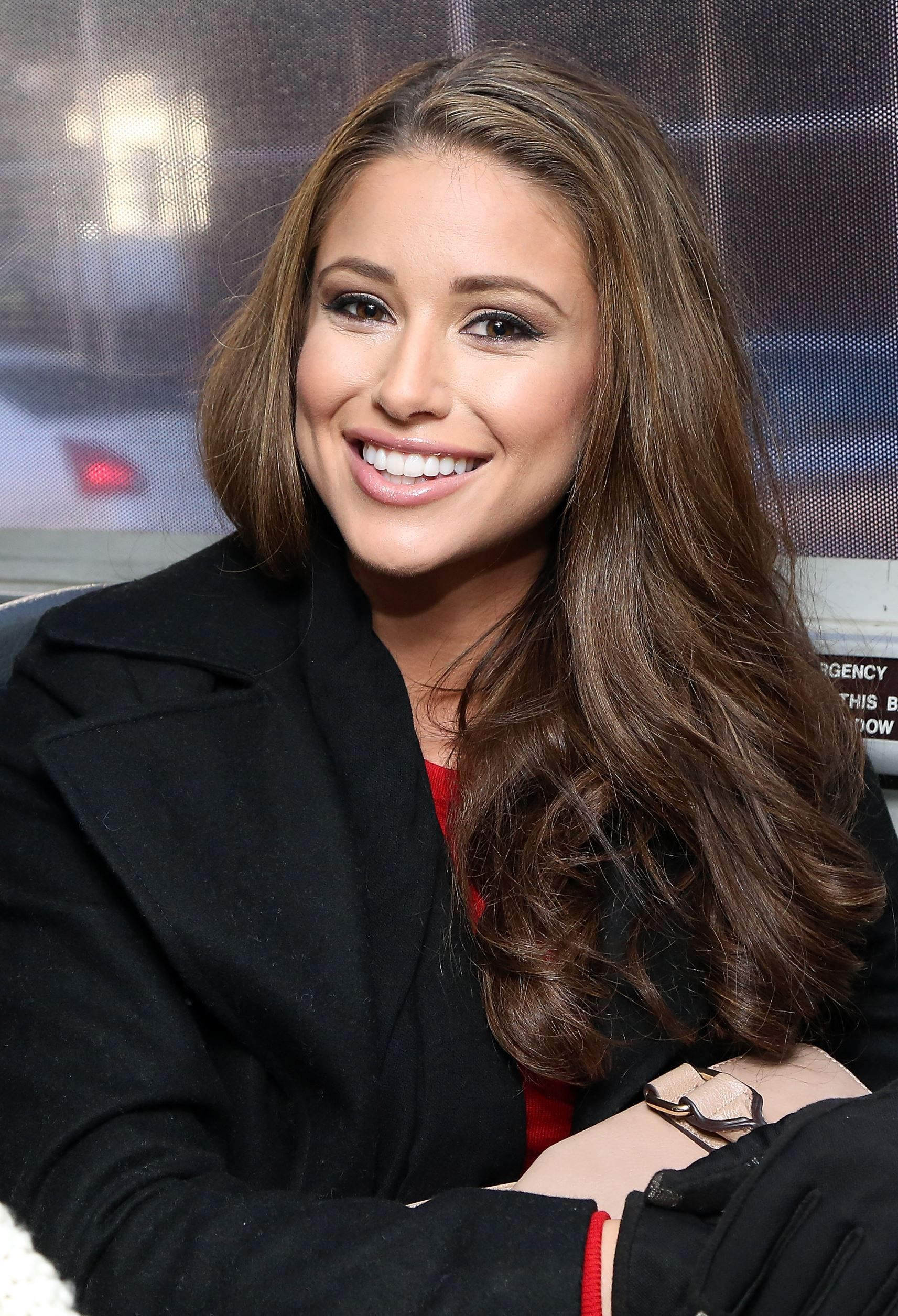 Is a cute Nia Sanchez naked (82 photo), Sexy, Is a cute, Instagram, butt 2019