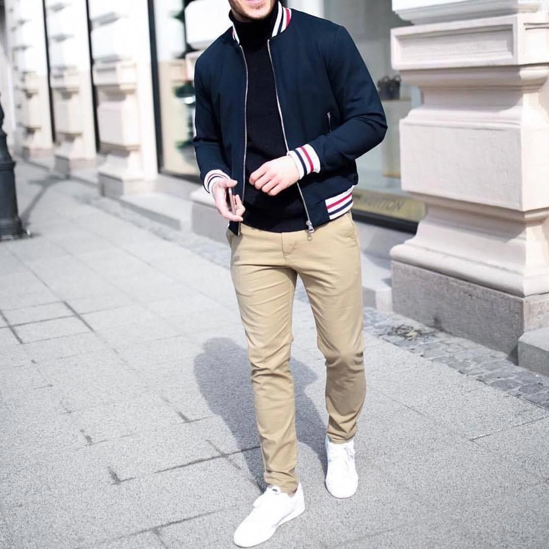 stylish men's sneakers   The Style Guide