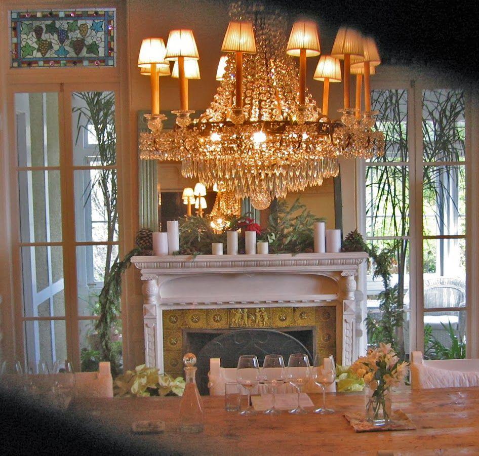 Spring mountain vineyard villa miravalle fireplaced chandelier spring mountain vineyard villa miravalle fireplaced chandelier arubaitofo Image collections